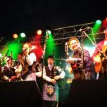 Mundy & Clew Bay Pipe Band