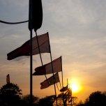 flags van 2011