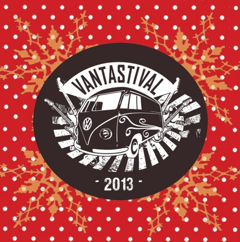 logo van 2013