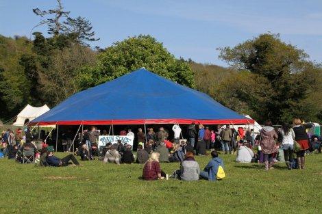 main stage van 2012