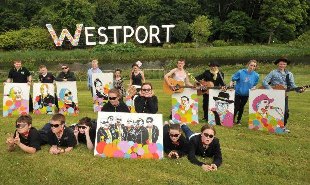 westport pop art 2013