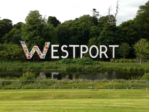 westport sign 2013